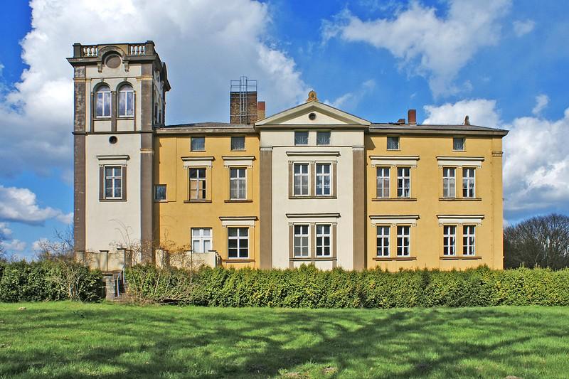 Schloss Gültz