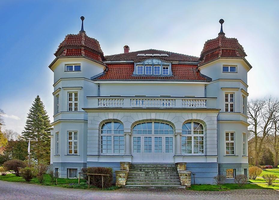 Schloss Torgelow
